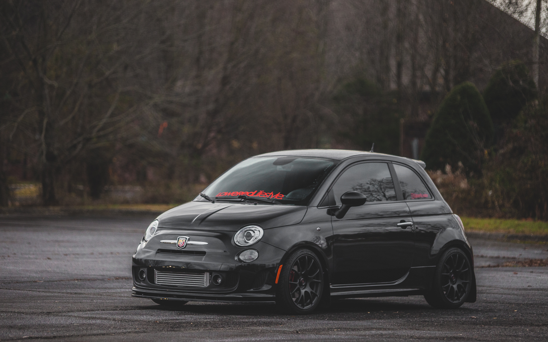 fiat abarth photos